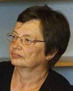 Hilda Lind