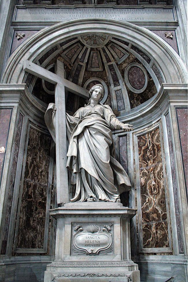0_statue_de_sainte_helene_par_andrea_bolgi_-_basilique_st-pierre_-_vatican-1