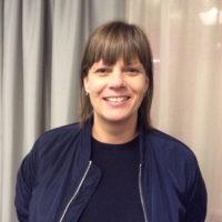 Nyvald sekreterare 2016, Ulrika Svalfors, Uppsala